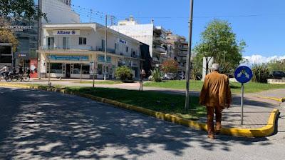 600 δέντρα και θάμνοι έχουν φυτευτεί σε περιοχές του Δήμου Καλαμάτας
