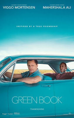 Green Book 2018 Custom HD Sub