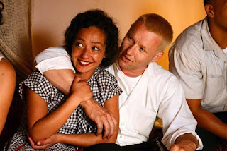 Ruth Negga Latest Images With Her Boyfriend