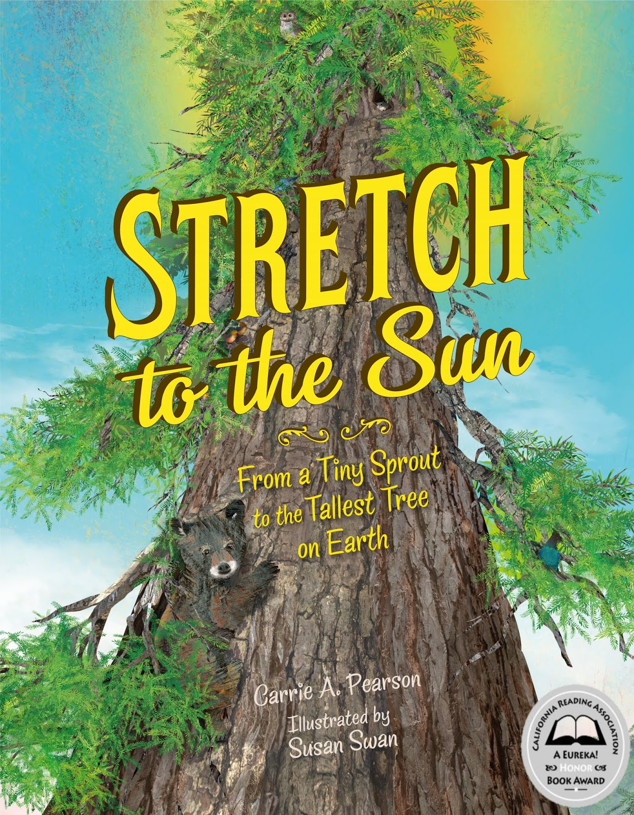 Naturally Speaking Researching Stem Kidlit Welcome