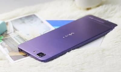 Harga dan Spesifikasi Vivo X5 Max