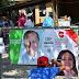 COPITZI HERNANDEZ GARCIA RECORRE COLONIAS POLULARES DE NUEVO PROGRESO SUMANDO MAS Y  MAS PREFERENCIAS A SU CAMPAñA