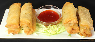 yummy eggrolls for any occasion