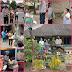 Jelang Nataru,Polres Batubara Bagikan Paket Sembako Kepada Umat Nasrani