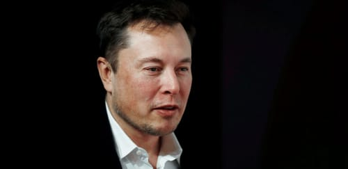 Elon Musk: Bitcoin is widely accepted