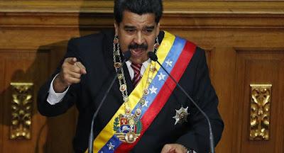 Chavistas, mas não maduristas