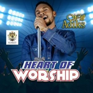 Download Music: Show Us Mercy By Will Adiks