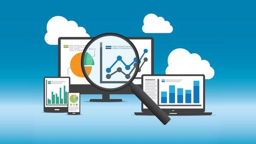 web analytics image