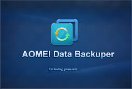 AOMEI DATA BACKUPER