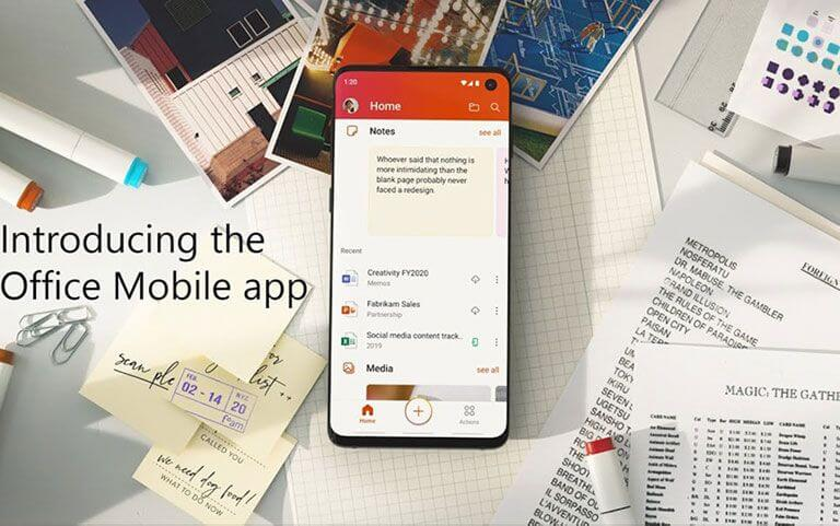 microsoft-introducing-office-mobile-app-for-android