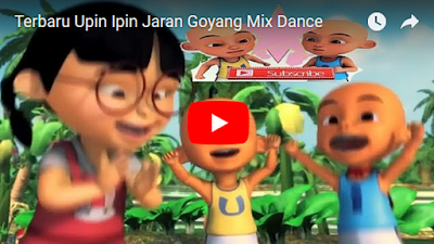 Video Upin dan Ipin Episode Terbaru