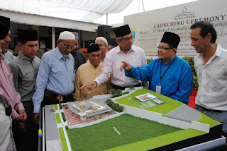 Directory of Mosque & Musholla In Singapore