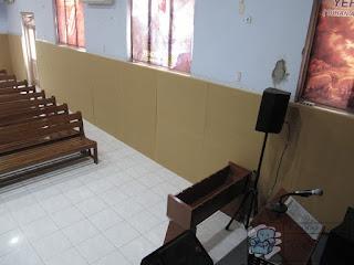 jasa peredam suara ruangan furniture semarang