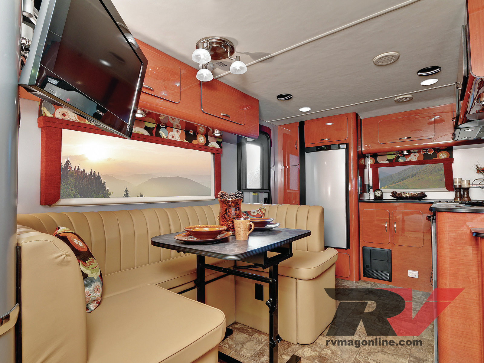 Booth Table For Rv Booth Veneers Pic