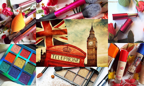 the best British Beauty Brands