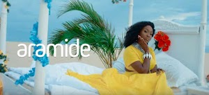 Download Video   Aramide ft Timaya - Fall On Them