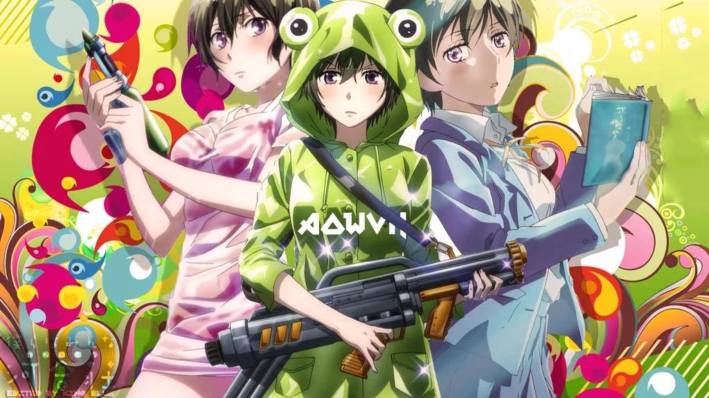 AowVN.org min%2B%25283%2529 - [ Anime 3gp Mp4 ] Bokura wa Minna Kawaisou + OVA BD | Vietsub + Hài Hước Tình Cảm Đời Thường