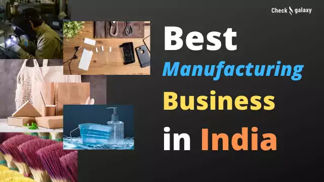best-manufacturing-business-in-india