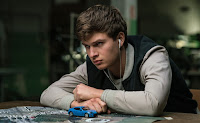 Baby Driver Ansel Elgort Image 3 (4)