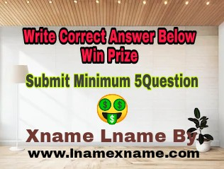 What Does The Name Xname mean