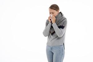 Obat Pilek Paling Aman Untuk Ibu Hamil
