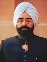 Gaini Zail Singh