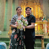 Couple pushes through with simple wedding ceremony despite two years of planning wasted due to Taal Volcano Eruption