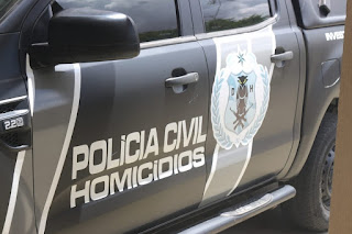 Briga de bar termina com homem morto no Piauí