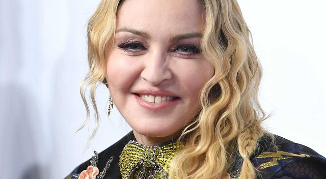 The Popular Singer Madonna Dating with Her boyfriend