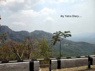 Bus ride to VenkateshwaraTirupati Balaji Temple, Andhra Pradesh