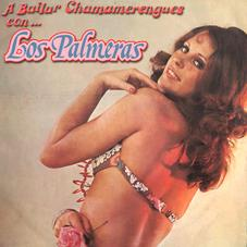 A BAILAR CHAMAMERENGUES (1982) - LOS PALMERAS