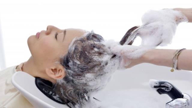 merawat rambut setelah smoothing