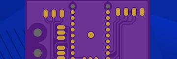 Membuat Board PCB Arduino Water Level