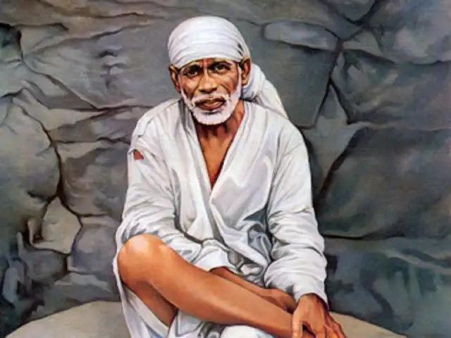 साईं बाबा की जीवनी | Sai Baba History in Hindi
