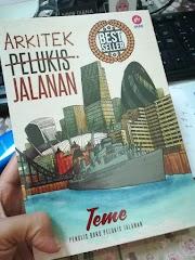 Buku Arkitek Jalanan - Teme