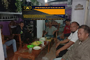 DPD Partai Ummat Bitung Tatap Verifikasi KPU