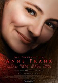 O Diário de Anne Frank Dublado Online