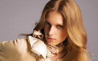 Sigrid Agren world's most beautiful models