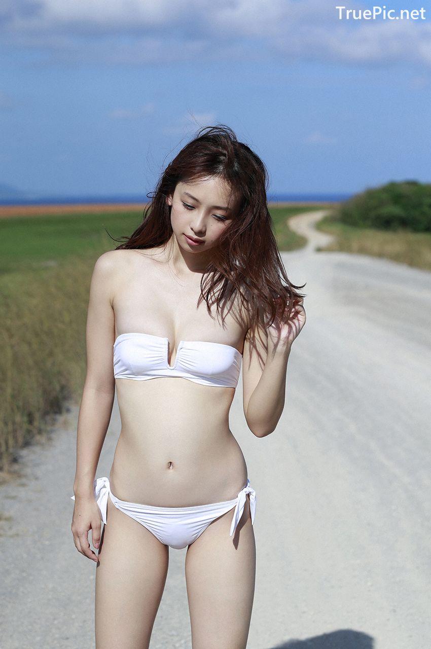 Image-Japanese-Model-Asuka-Hanamura-Beautiful-And-Hot-Country-Girl-TruePic.net- Picture-5