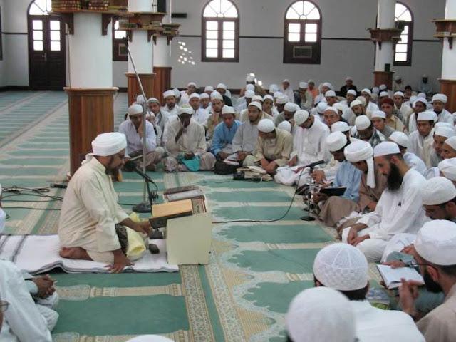 Bacaan Doa Penutup Majelis yang Singkat dan Mudah Dihafal