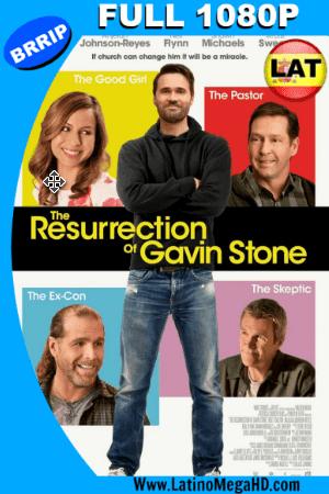La Resurreccion de Gavin Stone (2017) Latino Full HD 1080P ()