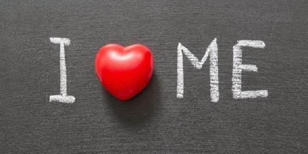 Mencintai Diri Sendiri Itu Sangat Penting