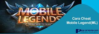 Cara Cheat ML(Mobile Legend) Auto Mythic 2020