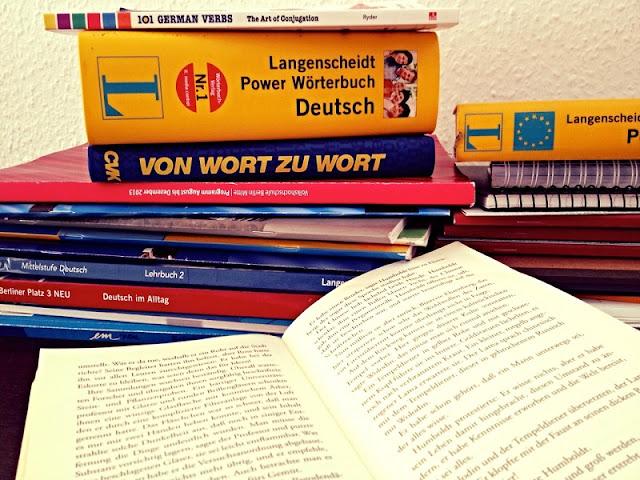 Cursos de alemão em Berlim
