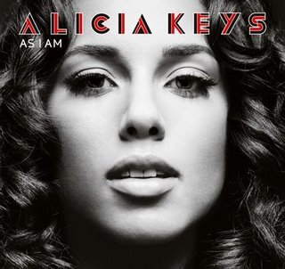 Alicia Keys-As I Am