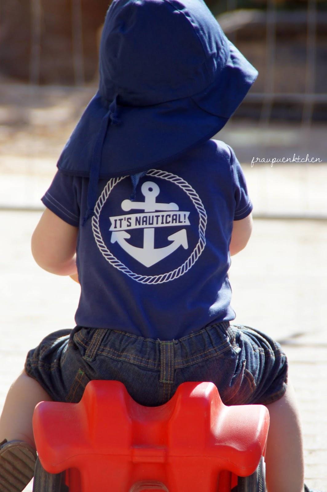 Plotterserie »It's Nautical«