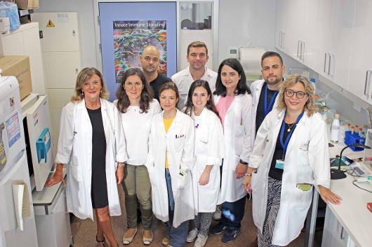 El IIS La Fe valida un patrón para el diagnóstico precoz y no invasivo de la enfermedad de Crohn