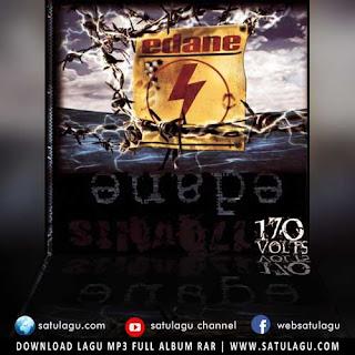 EdanE Album 170 Volt Mp3 Full Rar