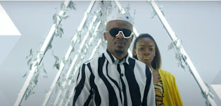 VIDEO | Alikiba – MEDIOCRE Mp4