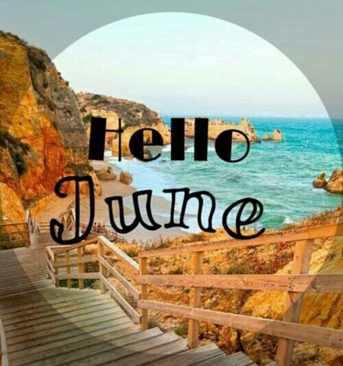 Best Places For Holiday In June: Samantha Rose Says
